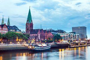 Umzugsunternehmen Bremen