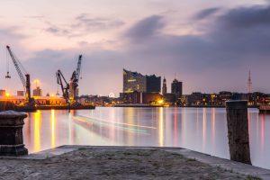 Umzugsunternehmen Hamburg