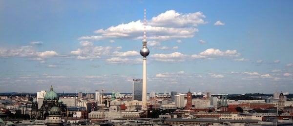 Umzugsunternehmen in Berlin