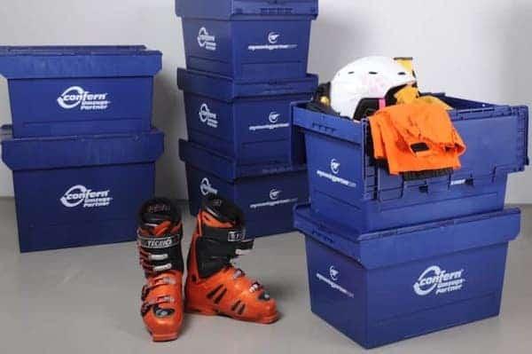 Umzugsboxen mieten und umziehen