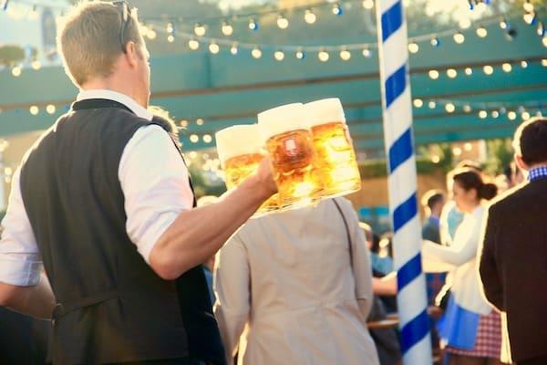 Umzug München Oktoberfest