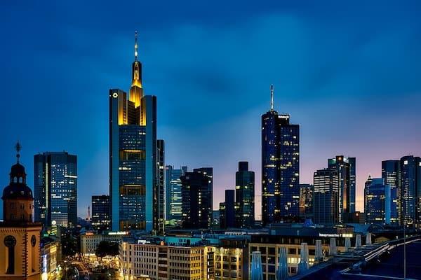 Umzugsunternehmen in Frankfurt